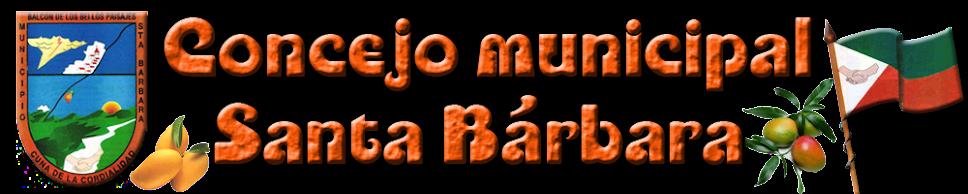 Concejo De Santa Barbara