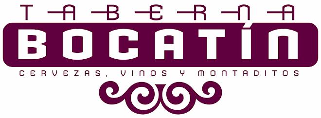 Logo Taberna Bocatín