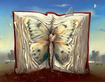 Vilinska knjiga snova iz vremena oluje ruža