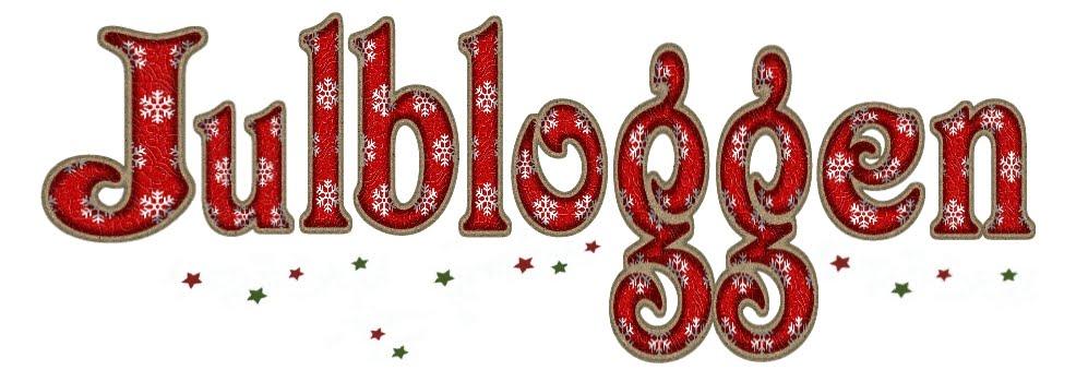 Julflickans julblogg