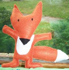Creme Brule Fox