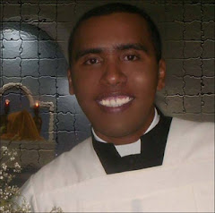 Mi apoyo y oración para el seminarista