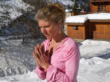 Welcome back to the Snow and Yoga with Altitude!