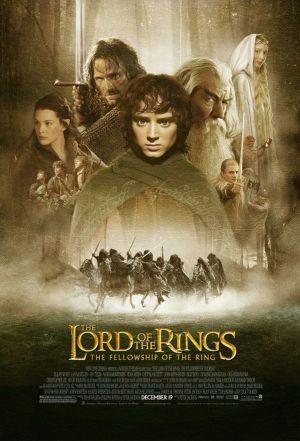 El señor de los anillos The+Lord