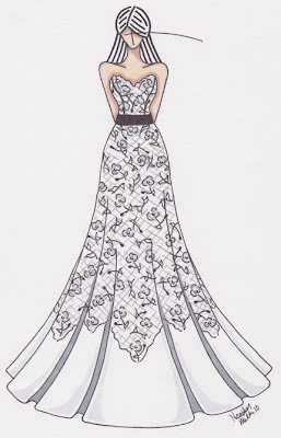 Design My Own Wedding Dress