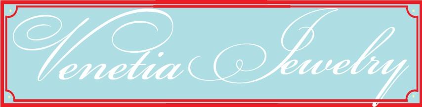 <center>Venetia Jewelry - Handmade Jewelry And Accessories</center>