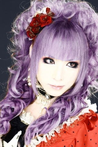 hizaki without makeup. Here is the gorgeous Hizaki!