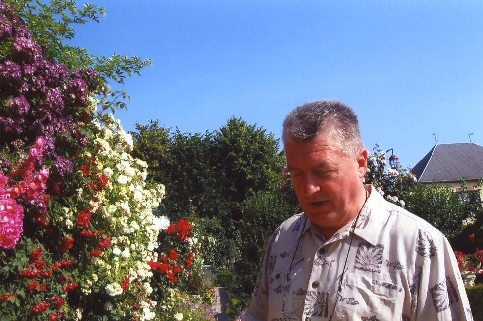 Isaure de saint pierre en voyage collection for Bruler dans son jardin
