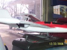 Poppy Joes Airplane