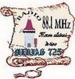 Radio Mediaş 725