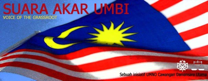 Suara Akar Umbi