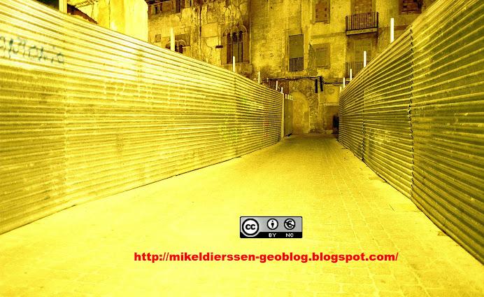 """CARRER METALLICA II""-Palma/Baleares/España"