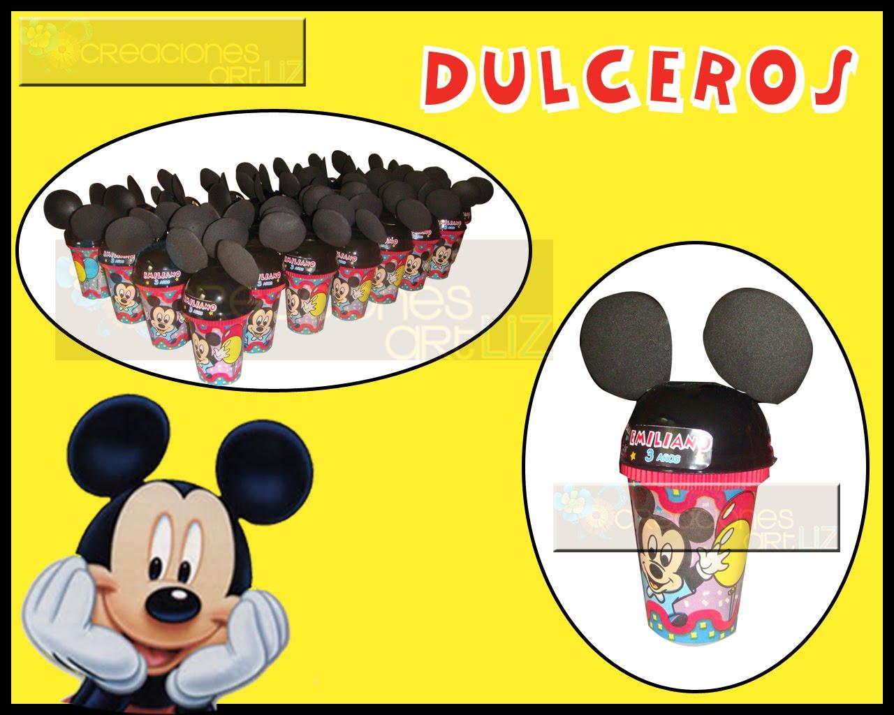 de mickey mouse - photo #13