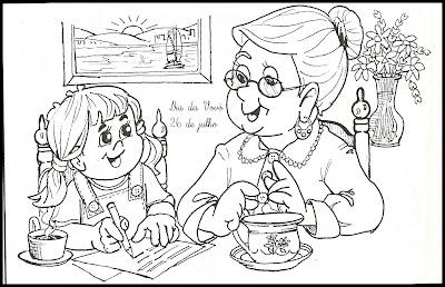dia+da+vov%C3%B3 Datas Comemorativas do Mês de Junho para crianças