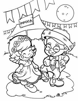 festa junina3 Datas Comemorativas do Mês de Junho para crianças