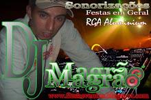 DJ MAGRÃO