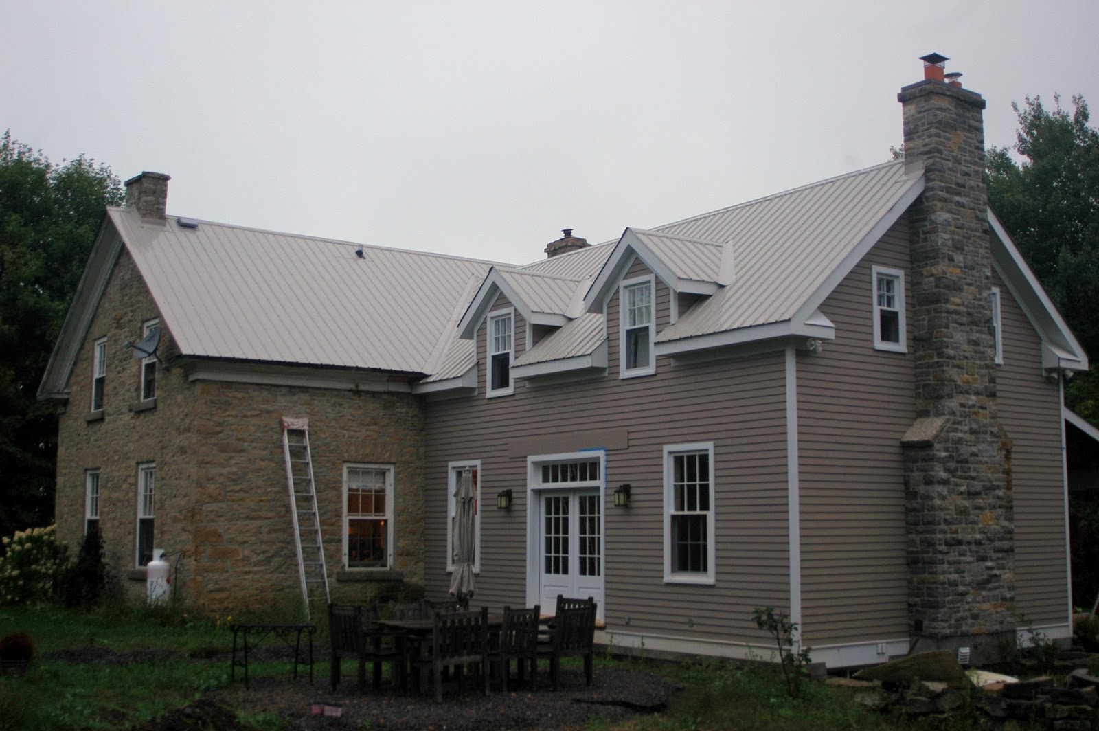 A Daily Victorian: McCulla House - North Gower Ontario
