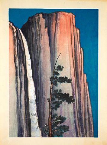 [Evening+glow+of+Yosemite+Waterfall.jpg]