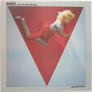 Az Local Noel Amp The Red Wedge Peer Pressure 1982
