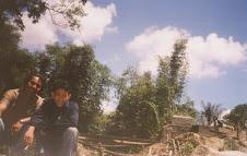 Perbaikan Jambatan Desa Ajinembah,  2002
