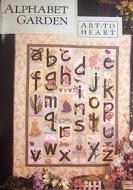 Participo en el SAL de alfabet garden