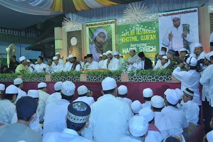 Sholawat Bersama Habib Syech Assegaf