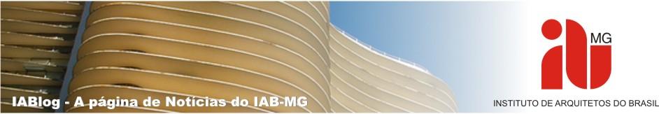 IABlog - a página de notícias do IAB-MG