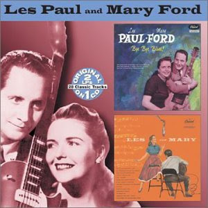 illustrationism les paul and mary ford. Cars Review. Best American Auto & Cars Review