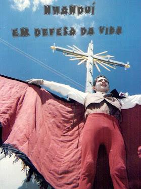 EM DEFESA DA VIDA
