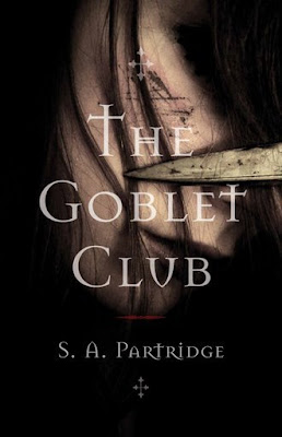 The Goblet Club cover