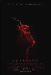 Anamorph film poster