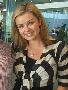 Katherine Jenkins image picture twitter singer
