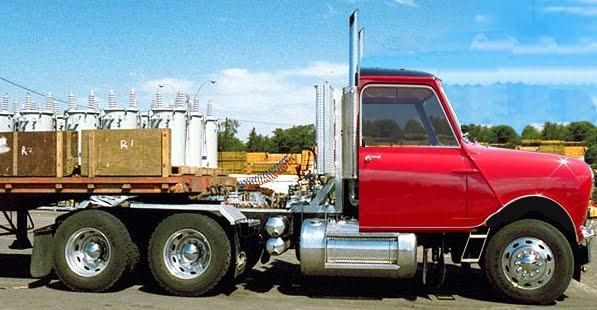 mini truck. mini pickup
