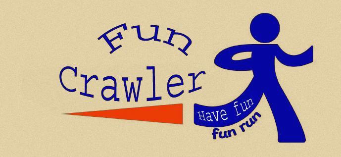 Fun Crawler