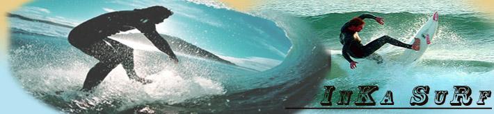 Inka Surf