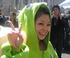 Anna Tanaka