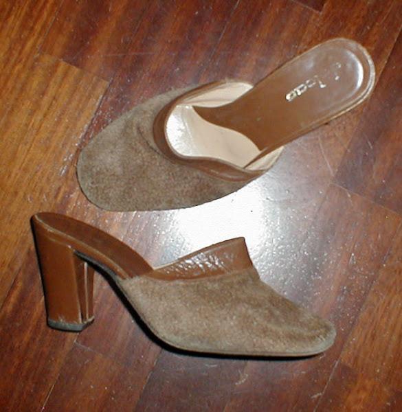 Pantofole da camera Dalcao - 1984