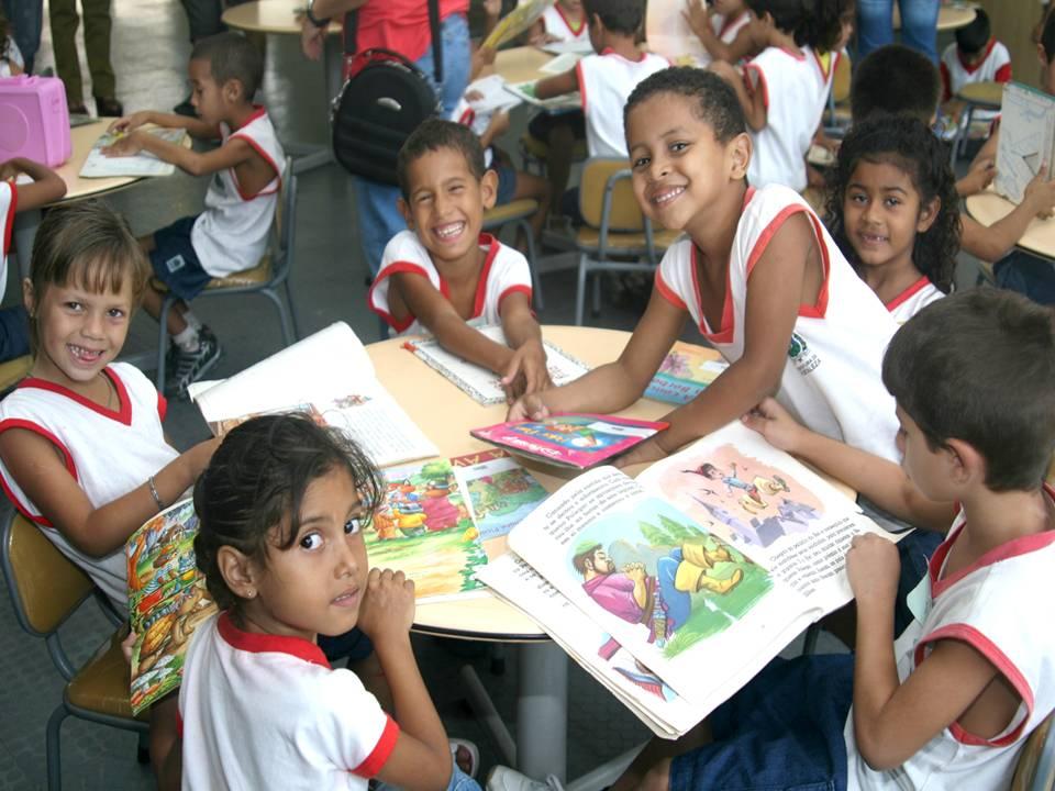 EDUCAÇAO INTEGRAL NO MAIS EDUCAÇÃO