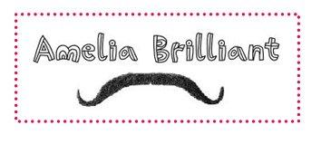 Amelia Brilliant