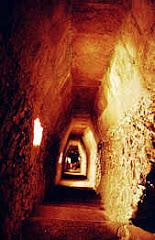 The Pyramid of Kukulcan