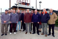 Ravenhead Pensioners