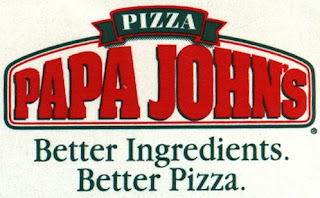 Papa John's Logo