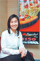 Pizza Hut Thailand