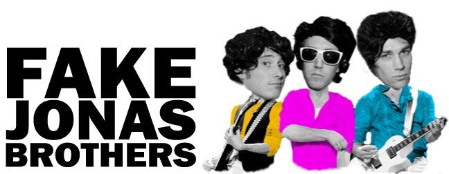 Fake Jonas Brothers