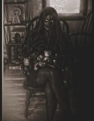 novia de pesadilla