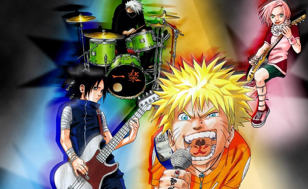 Naruto Shippuden Original Soundtrack 3 MP3 Download