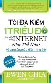 Ti  kim 1 triu  u tin trn Internet nh th no v bn cng c th lm nh th