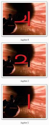 JUPITER 142