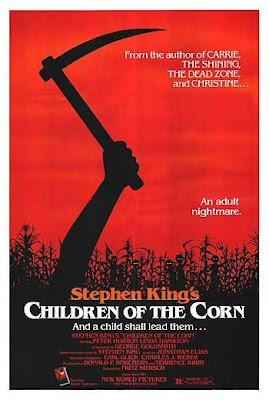 kukorica gyermekei