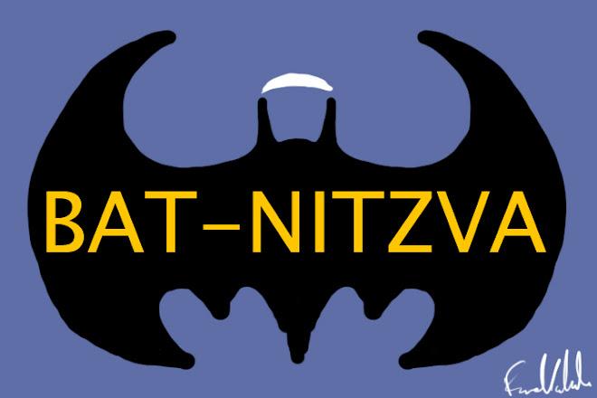 Bat-Nitsva